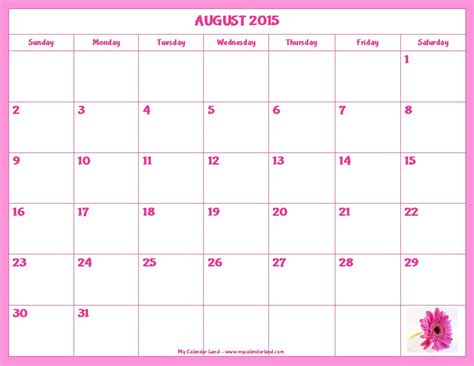 2015 printable monthly calendar template free printable calendar 2015 monthly 2017 printable calendar