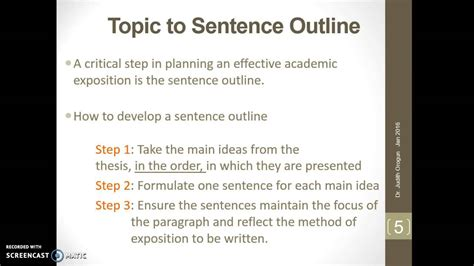 Upholstery Sentence by Classification And Division Essay Outline Exles