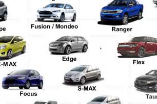 Ford Line Of Cars 2015 Ford Line Up 2017 2018 Cars Reviews