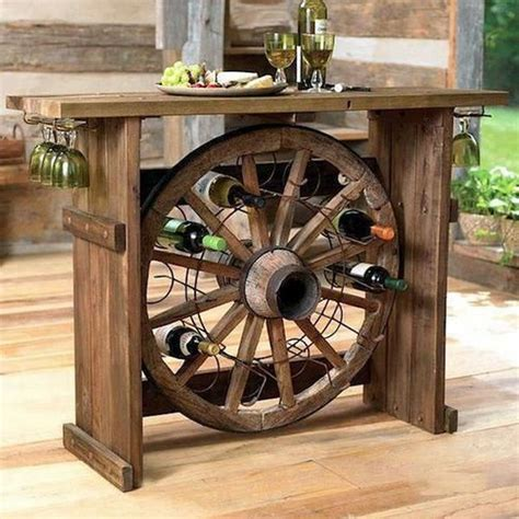 15 cool and budget diy wine bars 2017