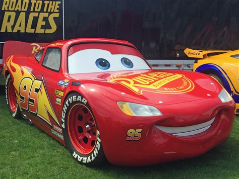 Roadmap To Your Fabulous by Cars 3 Quot Road To The Races Quot Tour Visits Boston April 28 30