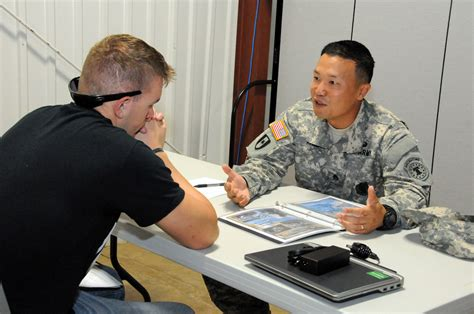Army Recruitment Office recruiting offers ncos opportunity to enhance army nco