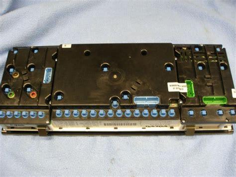buy volvo semi truck buy volvo semi truck instrument cluster version 85102029