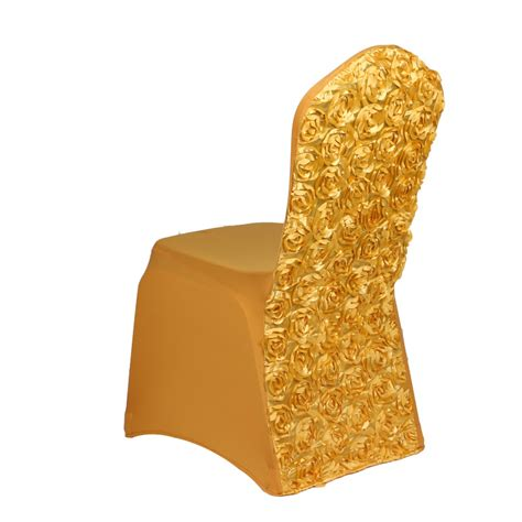 Gold Chair Covers by Get Cheap Gold Chair Covers Aliexpress