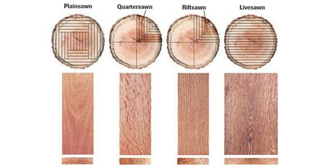 Wood Flooring Species, Grain & Texture   Mr. Floor Chicago IL