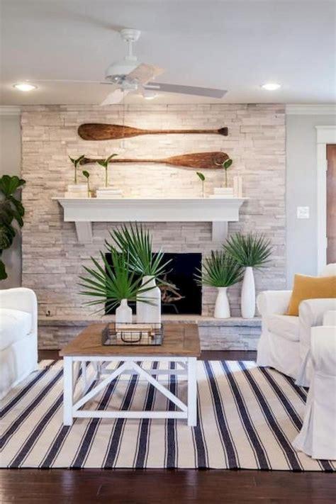 fresh lake house living room decorating inspirations