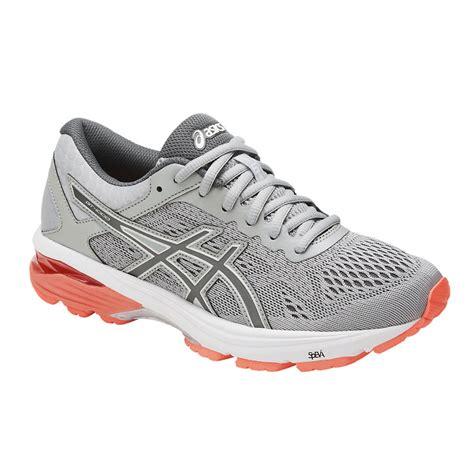 asics gt 1000 running shoes asics gt 1000 6 s running shoes aw17 43