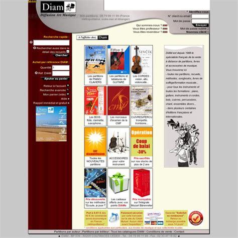 librerie musicali diam diffusion librairie musicale de partitions sur