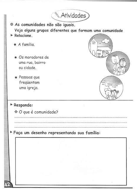 Portal Escola: ATIVIDADES SOBRE HISTÓRIA E GEOGRAFIA DO