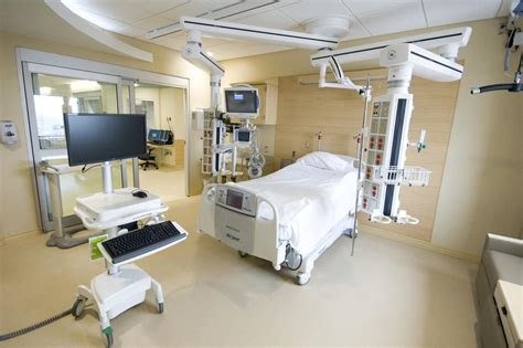 Henry Ford Hospital Emergency Room by Expanded Icu To Open At Forbes Regional Hospital 90 5 Wesa