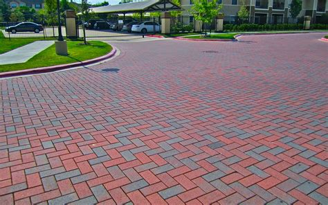 Home Interior And Exterior Designs by Pavers Blocks