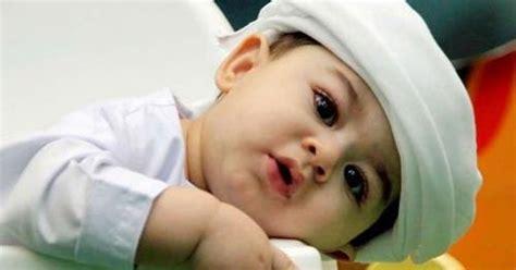 kumpulan foto anak bayi lucu banget