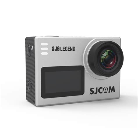 Sjcam Sj6 by Sjcam Sj6 Legend Sportcam Wayteq Europe