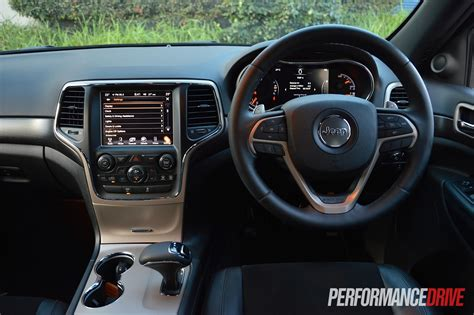 jeep grand interior 2015 should you buy a 2015 jeep grand performancedrive