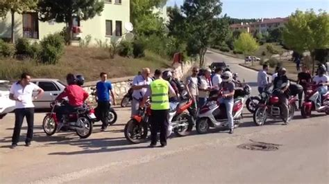 motorsiklet ehliyeti icin direksiyon sinavi hd