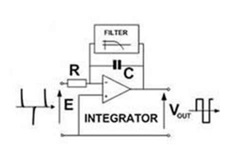 how integrator circuit works integrator circuit for rogowski coil 28 images evm430 f6736 rogowski coil connection msp low