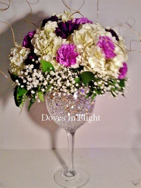 large wine glass centerpiece bulk glass floral bowls at dollartree glass bowls and dollar tree