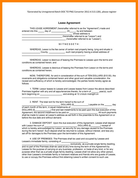 sle of tenancy agreement letter in format of lease agreement resume template office manager hotel pbx operator sle resume