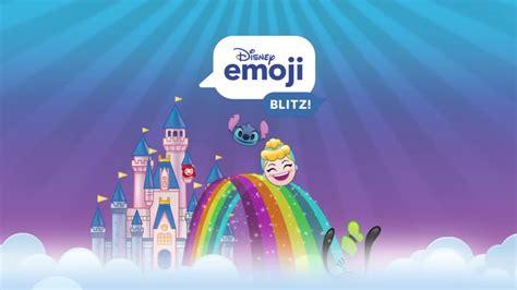Lu Blitz Mobil Disney Emoji Blitz Disponibile Per Windows 10 E Windows 10