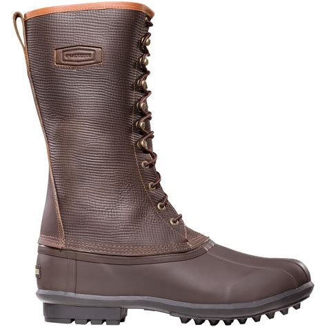 s pac boots s lacrosse 174 12 quot mountaineer 200 gram thinsulate