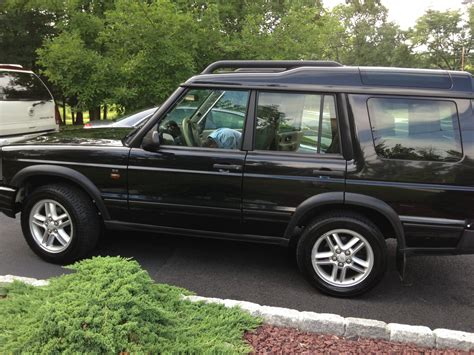 discovery land rover 2004 2004 land rover discovery reviews specs and prices autos