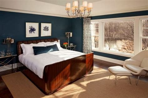 Navy Blue Bedroom Decorating Ideas by 20 Marvelous Navy Blue Bedroom Ideas
