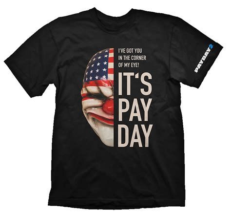 In Chains 5 T Shirt M dallas t shirt payday 2 mask payday 2 dallas and masking
