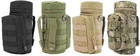 source hydration o ring condor outdoor water bottle hydration pouch molle