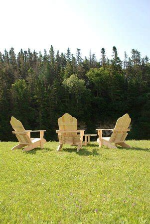 Rocky Brook Cabins Nl by Rocky Brook Cabins Foto Di Rocky Brook Cabins Cormack