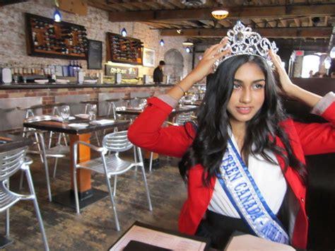 Miss Teen Canada 2012 Blog Network Highlights Miss