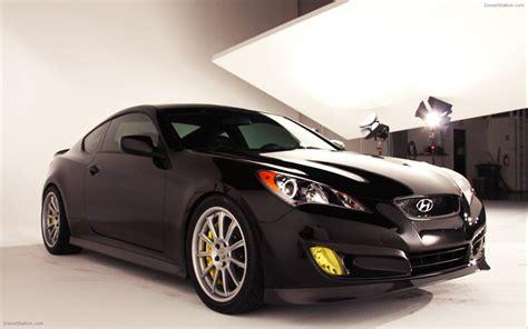 Rmr Genesis Coupe by Hyundai Rmr Rm500 Genesis Coupe 2012 Widescreen Car