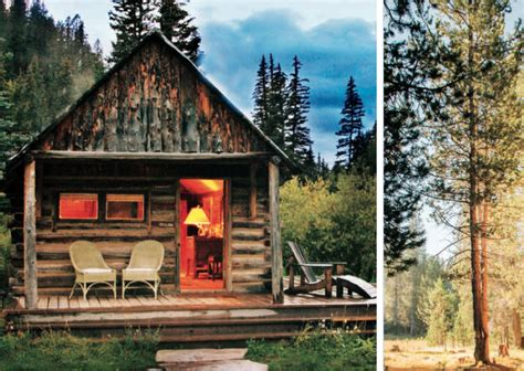 Best Cabin Rentals Five Great Cabin Getaways For Fall Huffpost