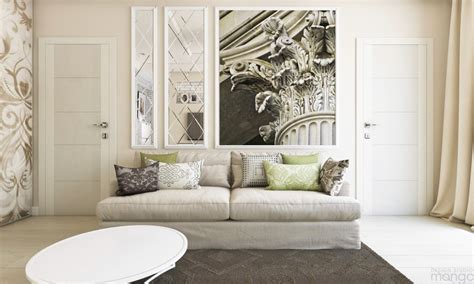 luxury small apartments design pazyuk luxury small apartment design using soft color and awesome