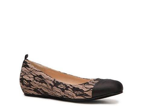 dsw shoes flats pazzo quake satin flat dsw