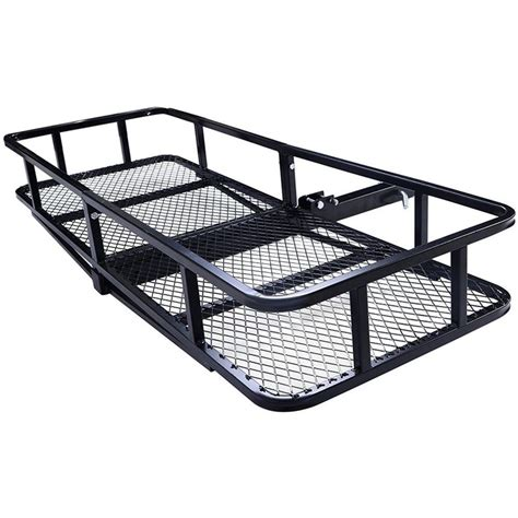 Collapsible Truck Rack by Rack A10 60 Folding Truck Car Cargo Carrier Basket