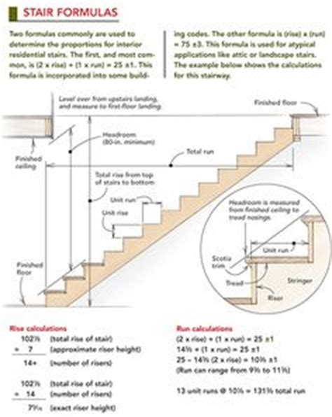 civil code section 47 medidas de gradas escaleras pinterest staircases
