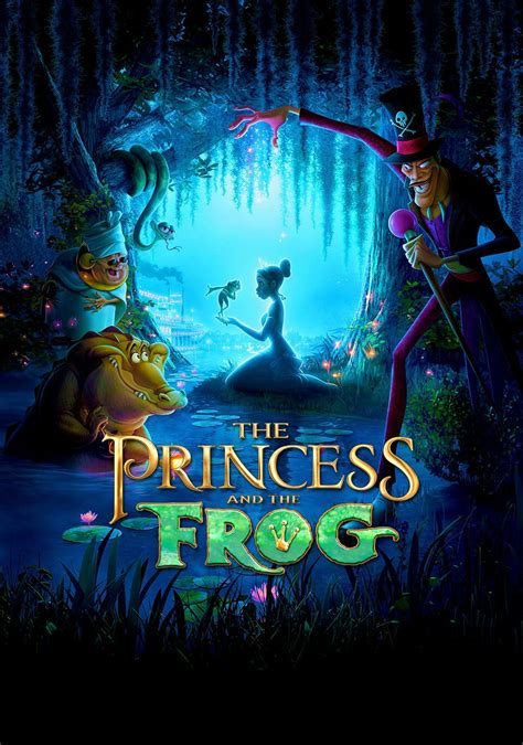And The Princess the princess and the frog fanart fanart tv