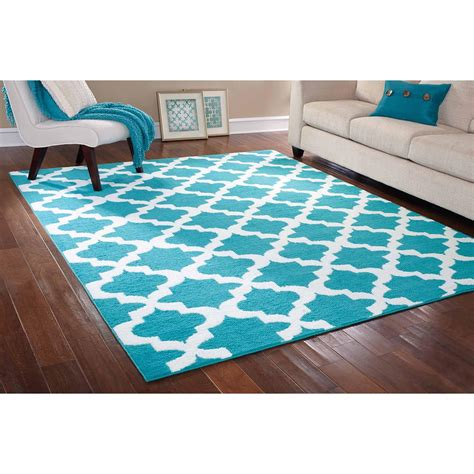 interesting rugs area rugs interesting teal rug walmart astonishing teal