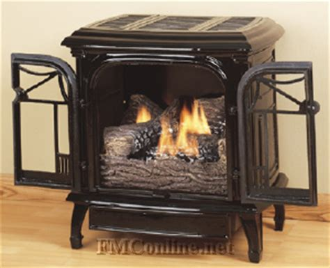 vent free cast iron stoves comfort glow heaters review