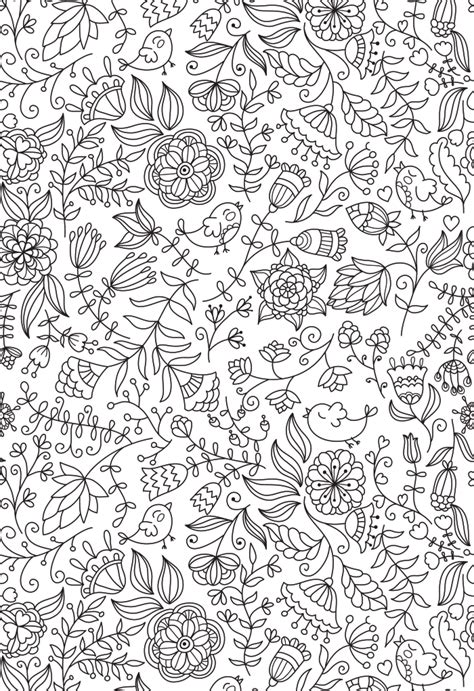 printable coloring pages zen free colouring pages for adults to help you relax