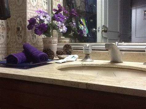 purple bathroom decorating ideas pictures purple bathroom ideas