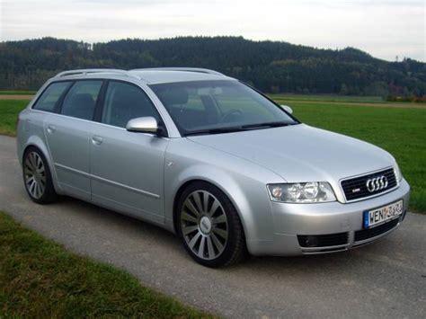 Audi A4 Avant 1997 by 1997 Audi A4 Avant 2 5 Tdi Related Infomation