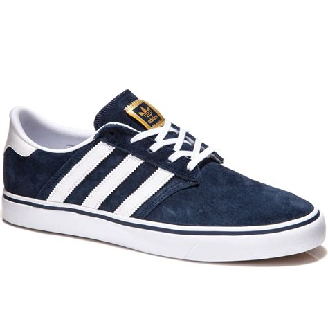 Adidas Seely Navy adidas seeley premiere shoes