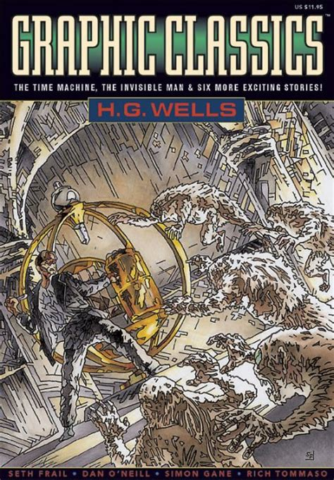 best hg books the sf site featured review h g