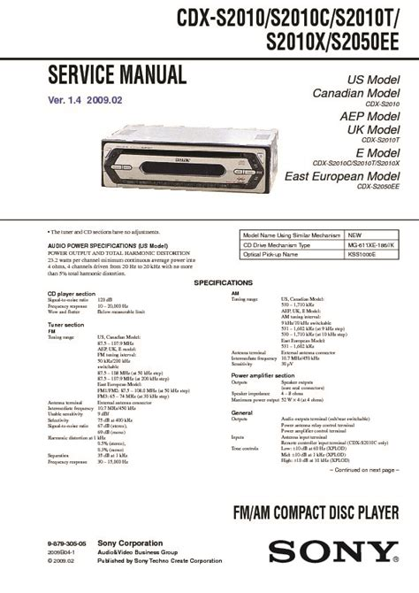 sony cdx sw200 wiring diagram car stereo wiring diagram