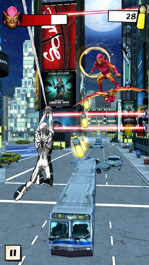 ultimate spider apk marvel spider unlimited android apps on play