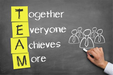 why business teamwork is important 2313 inc