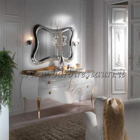 mobili bagno doppio lavandino mobile bagno doppio lavandino barocco a centro storico