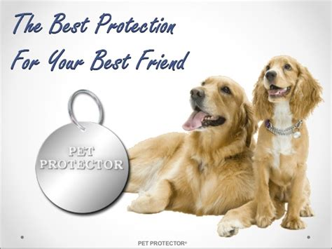 pet protector disc brand new sealed genuine