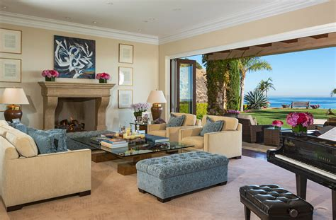 yolander fostersbhome gigi hadid s childhood home and malibu mansion of the real